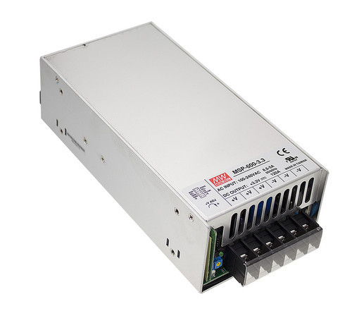 Meanwell Open Frame Medical Switching Power Supply, Open Frame ...