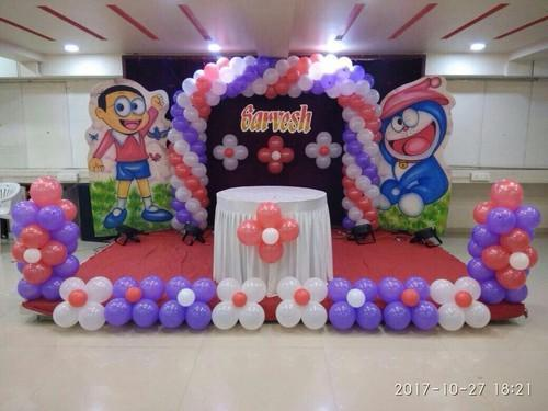 Balloon Decoration in Pune by Rents Wale ID 17879068191