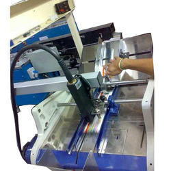 Continuous Inkjet Printer