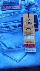 ING light blue Jeans Pant, 15