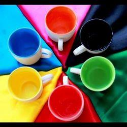 Multi Color Cups
