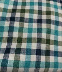 HUMMINGBIRD GARMENTS Cotton Check Shirt