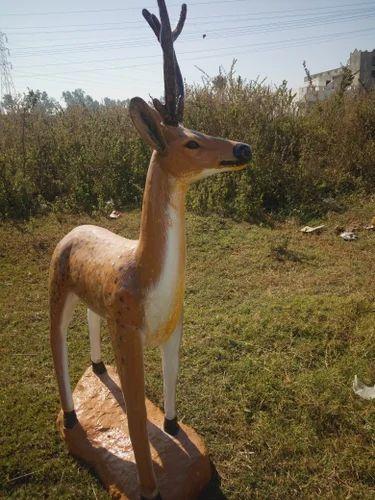 Standard Size Deer