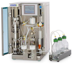 Automated Sample Preparation for Dioxin