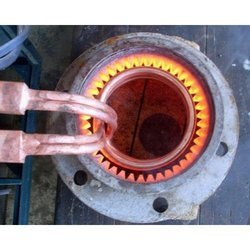 Induction Brazing Services