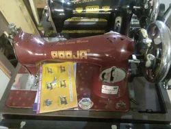 Pooja Sewing Machine