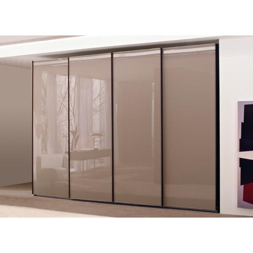 Lacquer Glass Partition At Rs 250 Square Feet Lacquered