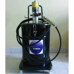 Ratio Grease Pump