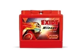 Exide Mileage Four Wheeler Battery FMI0-MI35L