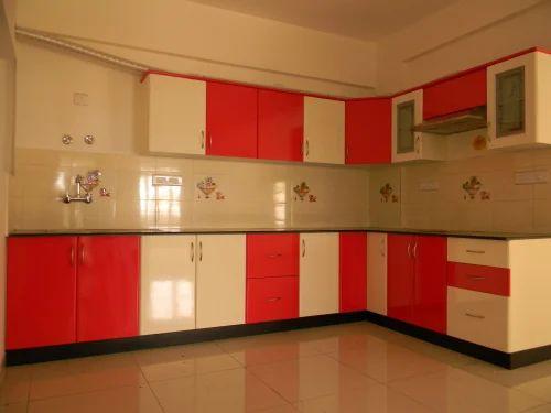 Sleek Modular Kitchen At Rs 1300 Square Feet Porur Chennai Id 10921076330