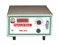 Digital Ph Meter (lab)
