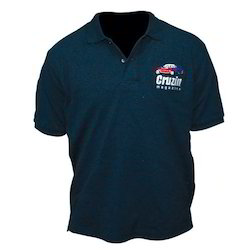 Color Promotional T-Shirt