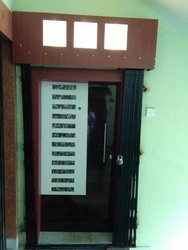 Main Door In Bihar, Jharkhand, Orrisa, Assam, West Bengal