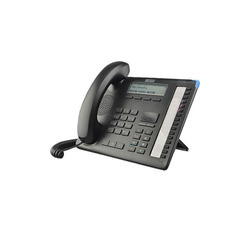 Black Plastic EON510 - Premium Digital Key Phone, For Telephony