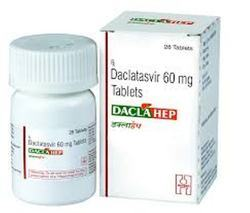 Daclahep 60mg Tablet