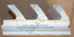 Element Refractories Brick