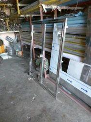 Window Steel Grill 304 Grade