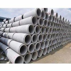 Concrete Sewerage Pipe