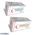 Tofisern-50/100 (Tofisopam Tablets )