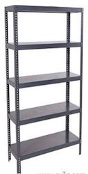 Slotted Angle Racks In Chennai Slotted Angle Storage Rack