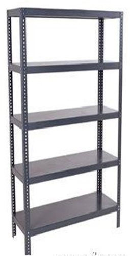 Slotted Angle Racks For Warehouse Rs 10000 Piece