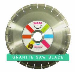 14 Inch Granite and Marble Cutting HSS Circular Saw Blades