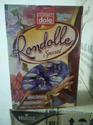 Chocolate Randolle Candy