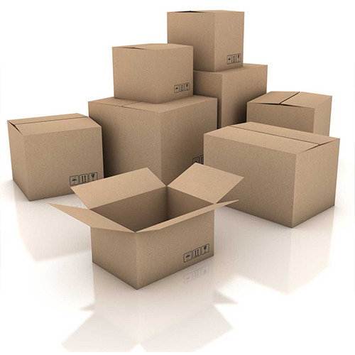 Cardboard Corrugated Boxes