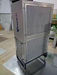 vent HEPA Industrial Air Purifier Unit