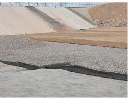 Pavement Stabilisation - Non Woven Geotextile