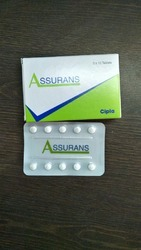 Assurance Tablet