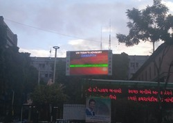 Outdoor Standard LED Screen