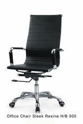 Rotatable Imp Sleek Chair