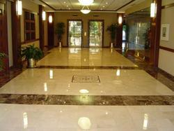 Marble Flooring Installation Services