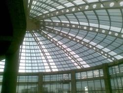 Polycarbonate Covering