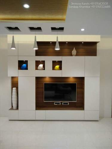 Wonderful Modern TV Unit