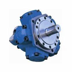 Three Phase Hydro Motor, 240 V, 305 Kw