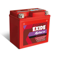 Exide Xplore Xltz 5 Batteries