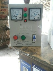 Submersible Pump Panel