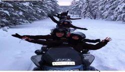 Joy Rides Tours