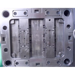 telephone shell mould