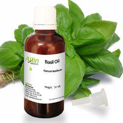 Basil Carrier Oil