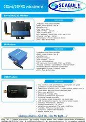 SALTRIVER - GSM Modems
