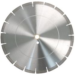Concrete Saw Wheel