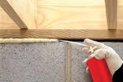 Industrial Grade PU Foam Sealant