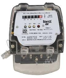how to read digital electric meter india