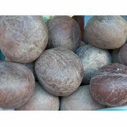 Kasturi Coconut Dried Coconut Ball Copra, Packaging Type: PP Bag
