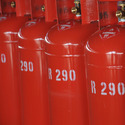Gas Cylinders and Accessories