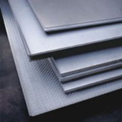Jindal Stainless Steel 317 Plate