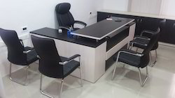 Modular Office Furniture M D Table Manufacturer From Coimbatore